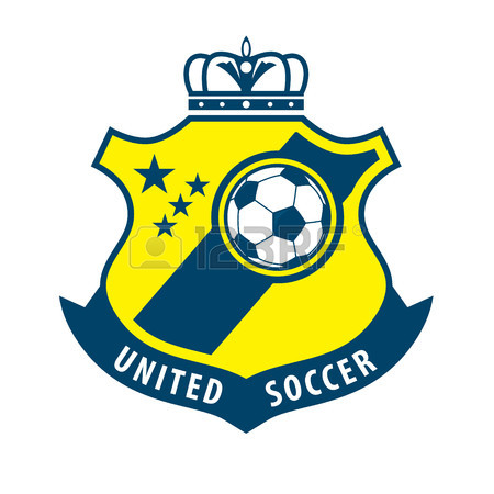 soccer crest template clipart free download best soccer crest