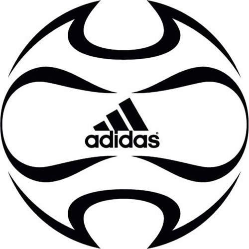 500x500 Football Clipart Symbol