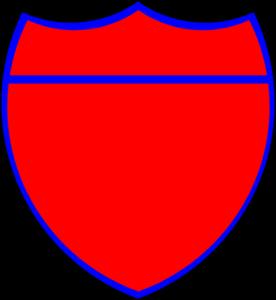 276x300 Soccer Crest2 Clip Art