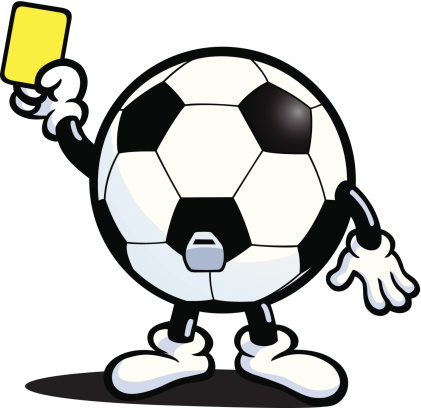 421x408 Reffing A Soccer Game Clip Art Cliparts