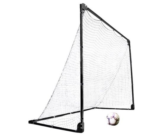 550x460 229 Best Do It Yourself Soccer Goals Images Sports