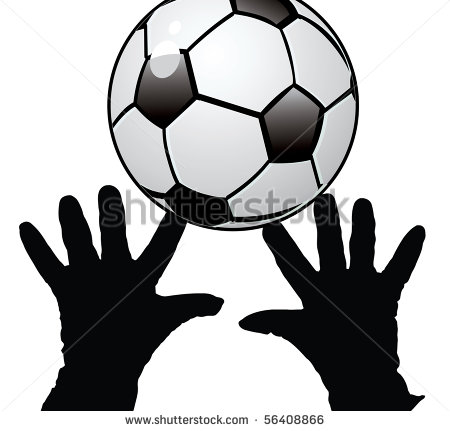 450x431 Soccer Goalie Clip Art Cliparts