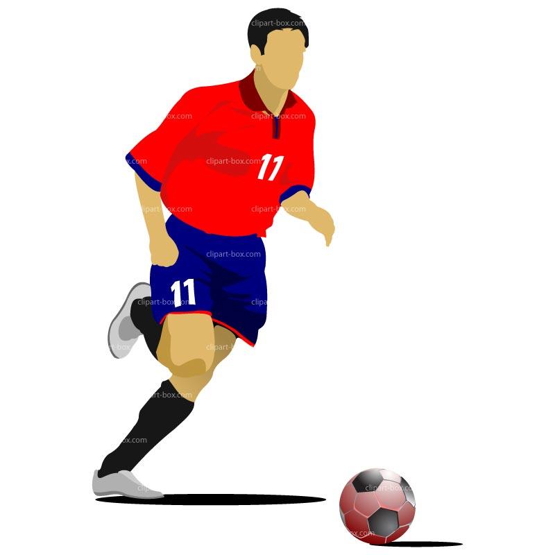 800x800 Soccer Player Images Clip Art 101 Clip Art