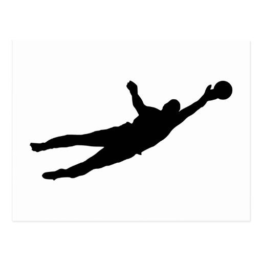 512x512 Diving Clipart Soccer Goalie