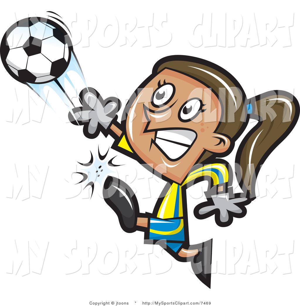 1024x1044 Female Soccer Goalie Clipart Clipart Panda
