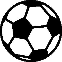 Soccer Goals Clipart
