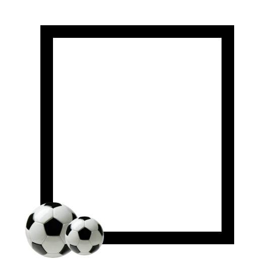 Soccer Net Clipart