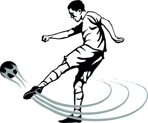 626x521 Free Soccer Player Images Vectors, Photos And Psd Files Free