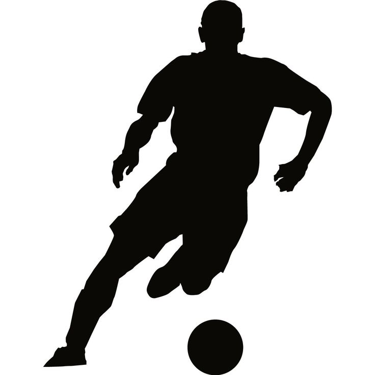 736x736 Best Soccer Silhouette Ideas Teen Boxing