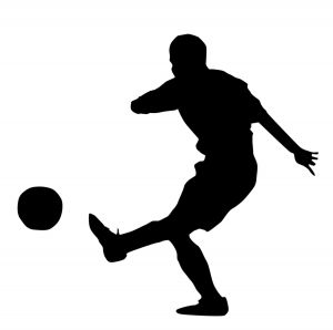 300x298 Soccer Player Photo Free Download