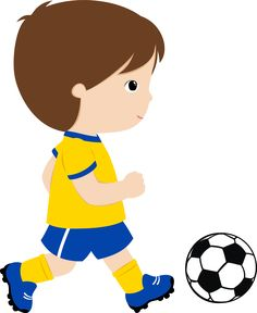 236x288 Kids Playing Soccer. Free Cartoon Images Amazing Photos Sport