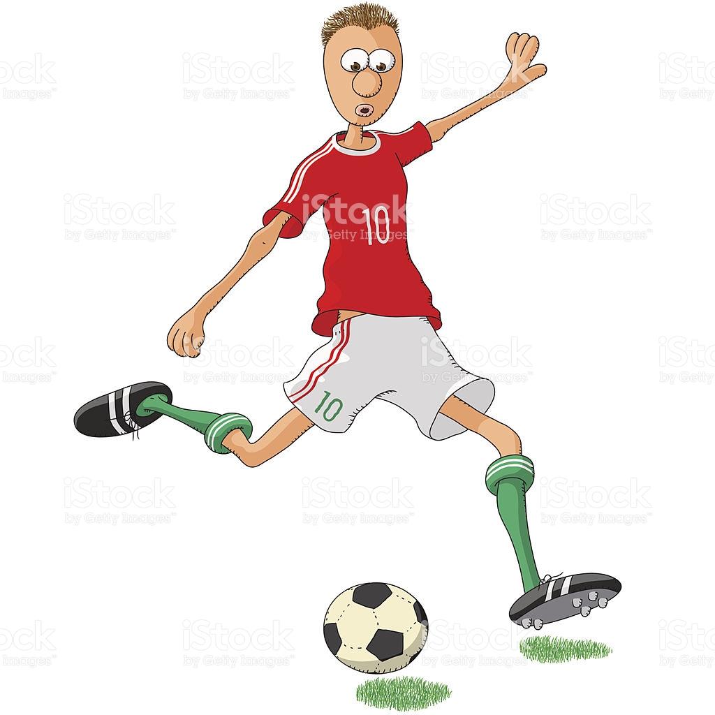 1024x1024 Shirt Clipart Soccer Player