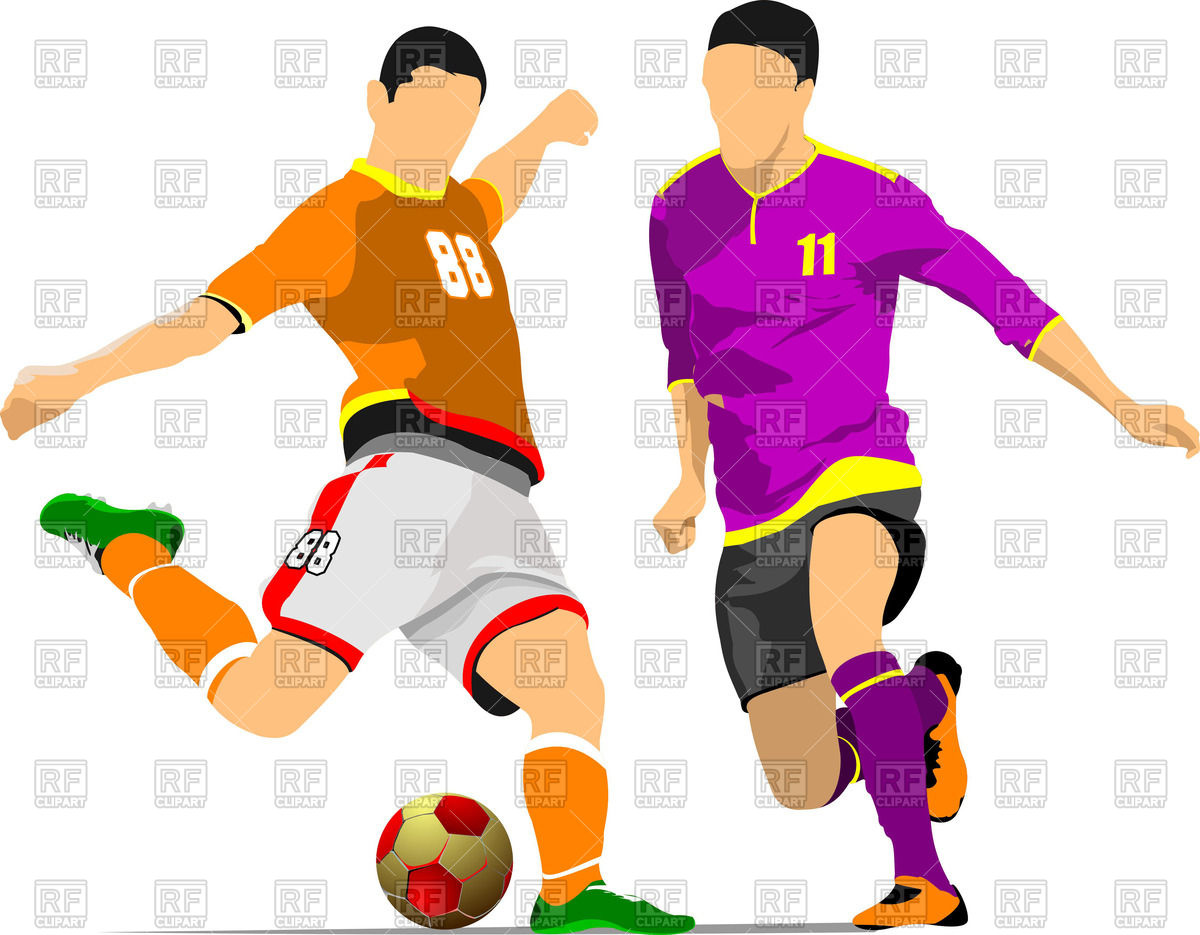 1200x935 Two soccer players