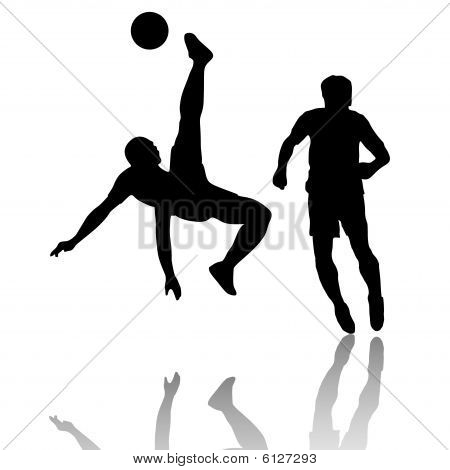 450x470 Football Player Soccer Player Image amp Photo Bigstock