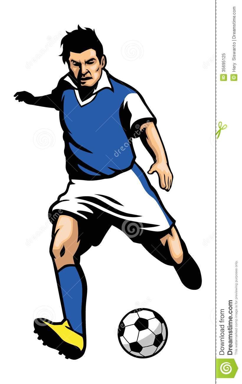 820x1300 Soccer Clipart Soccer Athlete