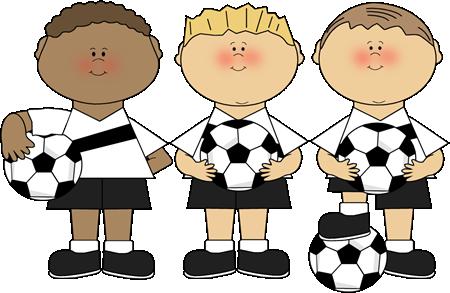 450x293 Soccer Clipart Soccer Team