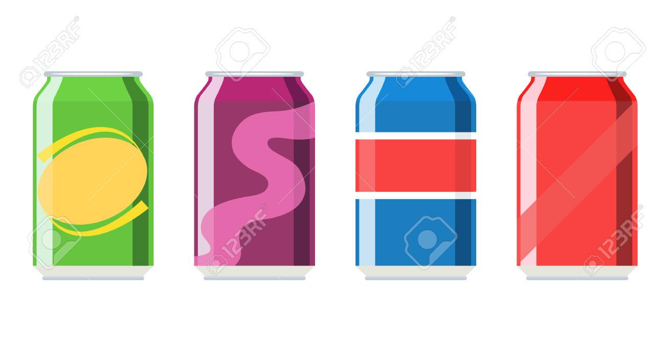1300x686 Soda Clipart Aluminium