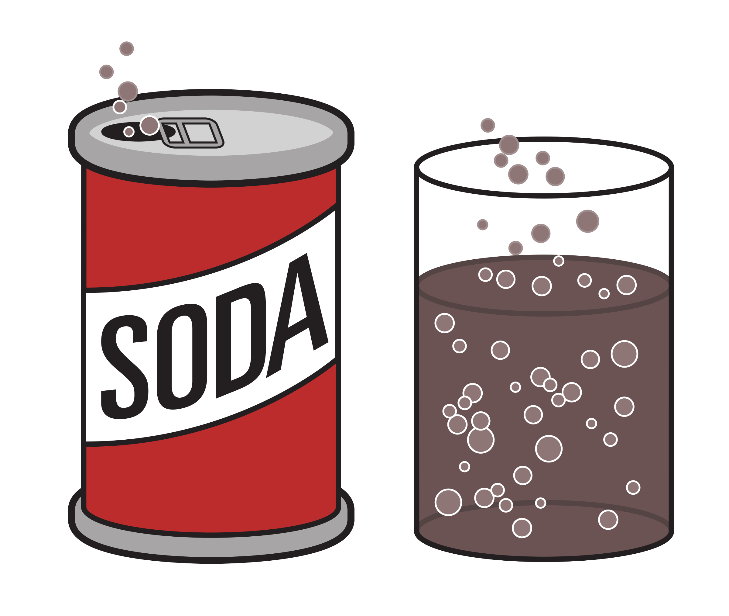 2400x2026 Fizzing Soda Clipart, Explore Pictures