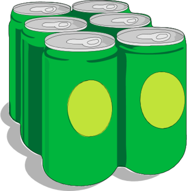 Soda Cliparts