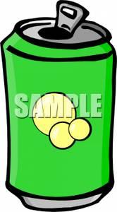 Sodas Clipart
