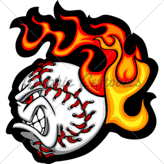 325x325 Fastpitch Softball Halloween Witch Pitching Screaming Pum Gl