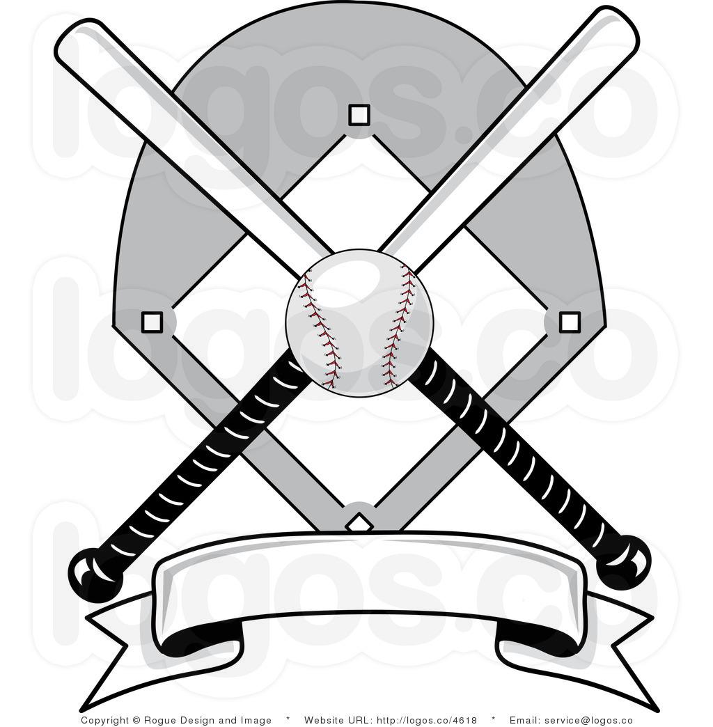 1024x1044 Image Clipart Softball Bats Balls