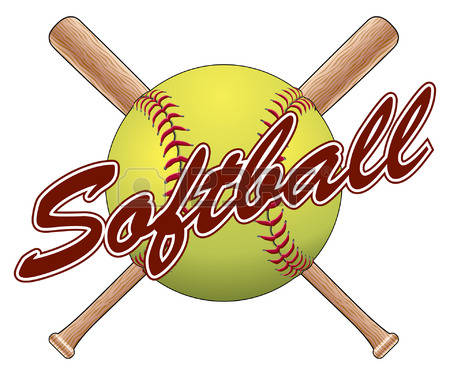 450x375 League Softball Clipart, Explore Pictures