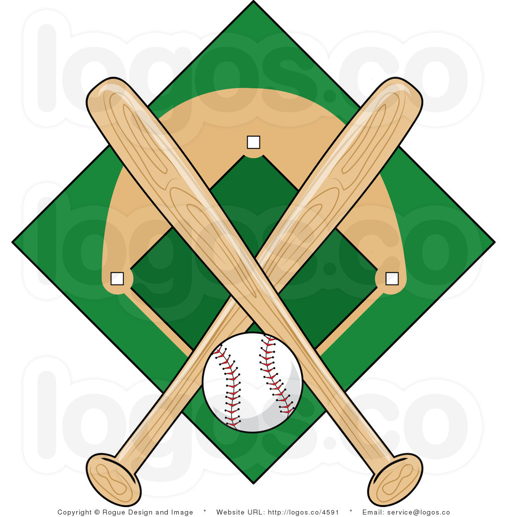 1024x1044 Softball Diamond Clipart