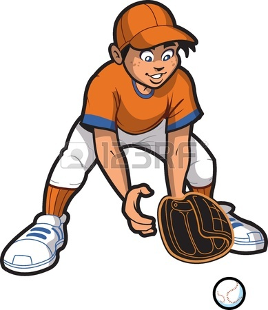 389x450 7,810 Softball Stock Vector Illustration And Royalty Free Softball