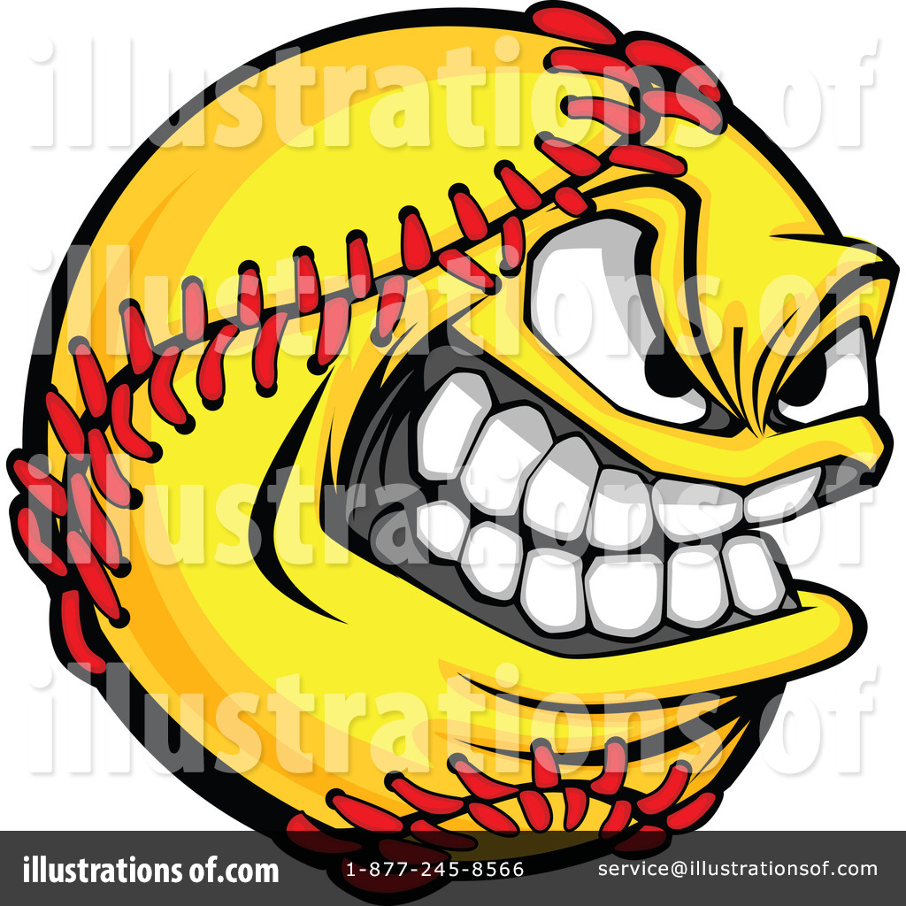 1024x1024 Top 71 Softball Clip Art