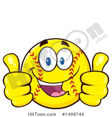 450x470 Softball Clip Art Cartoon Clipart Panda