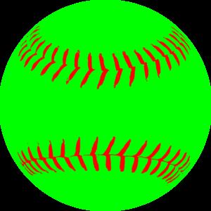 300x300 Softball Images Clip Art Clipart Clipartix
