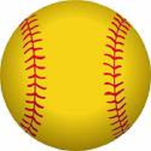 300x300 Free Softball Clipart Free Images