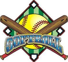 236x215 Softball Clipart Free