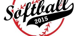 272x125 Softball T Shirt And Team Slogan Clip Art 09874 Download Vector