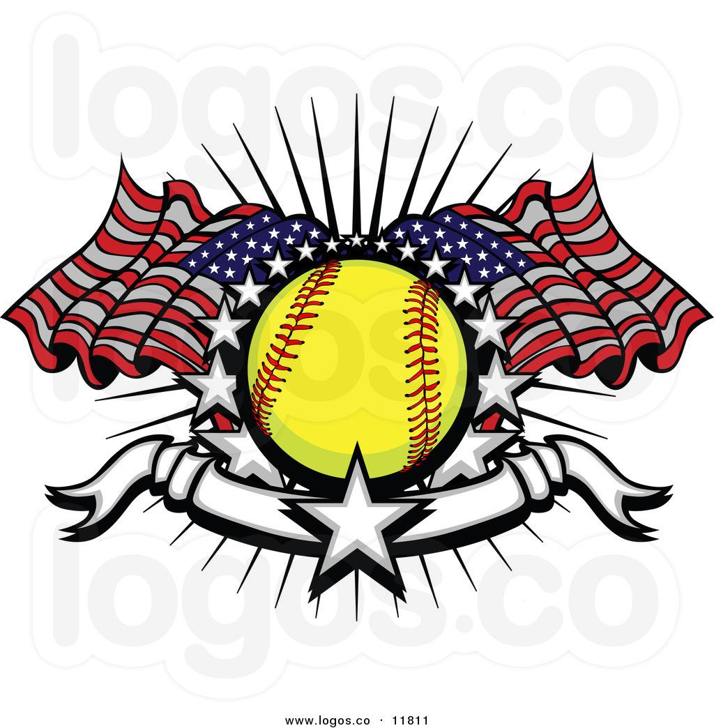 1024x1044 Clipart Free Logo Softball