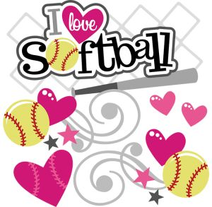 Softball Clipart Free Images