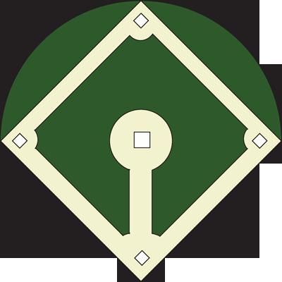 400x400 Baseball Diamond Baseball Field Clip Art 4 2