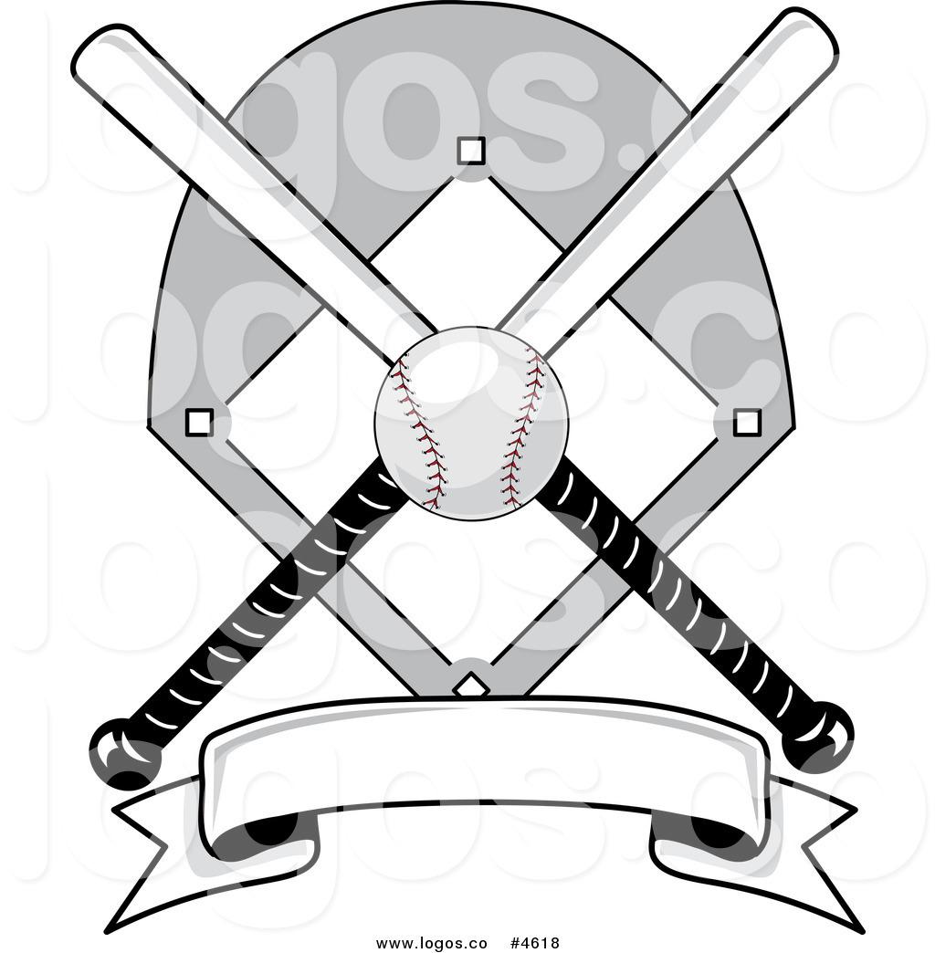 1024x1044 Softball Field Backgrounds Clipart