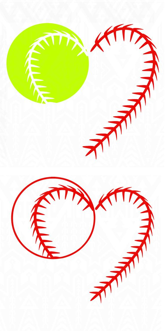 Softball Fonts Clipart   Free download on ClipArtMag