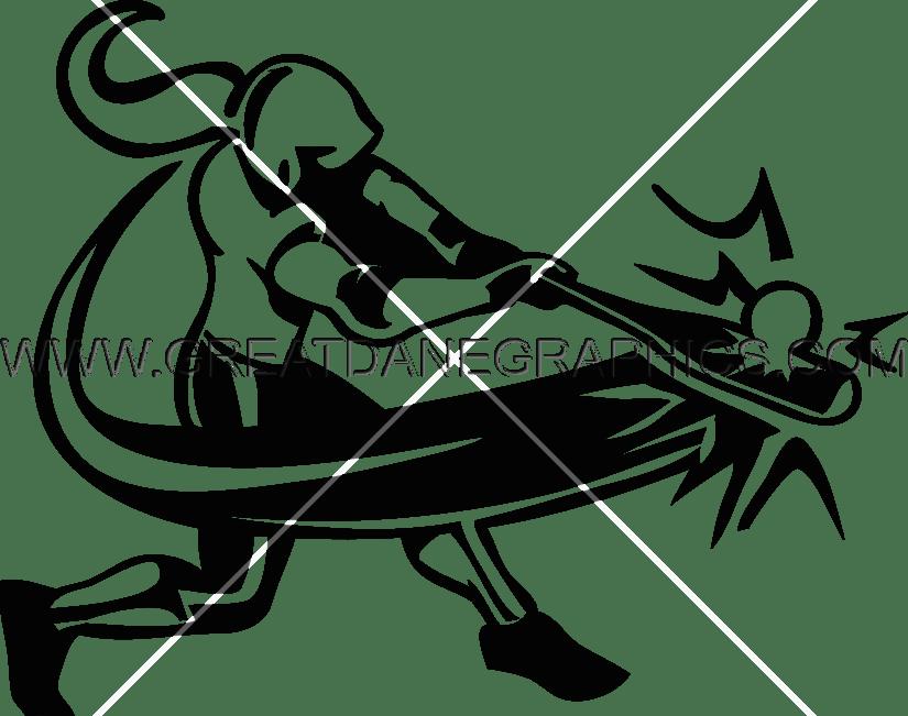 825x651 Softball Batter Production Ready Artwork For T Shirt Printing