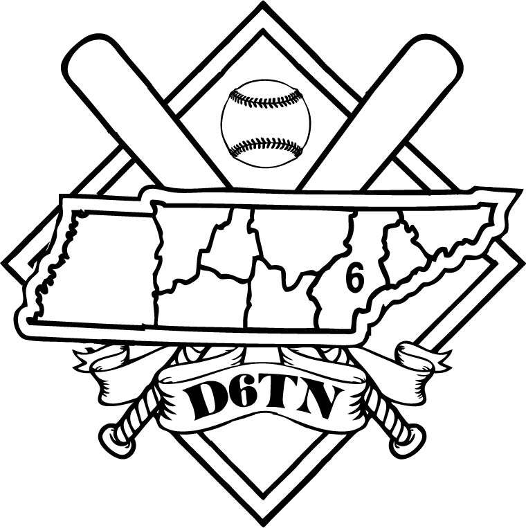 760x763 Tennessee District 6 Little League Baseball And Softball