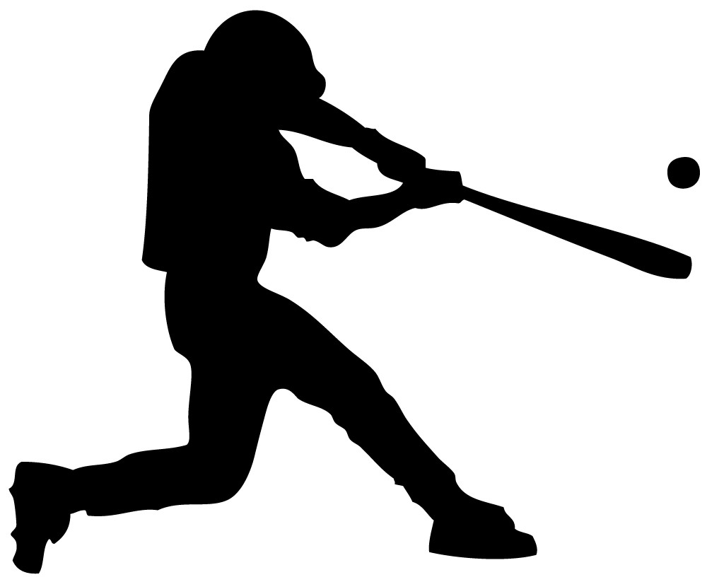 1000x823 Baseball Player Clip Art Many Interesting Cliparts