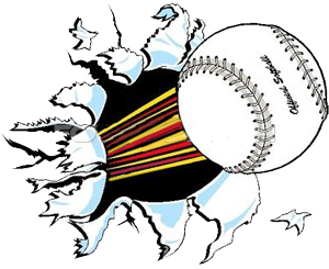 300x245 Softball Clipart Free Images Clipart Free Download 2