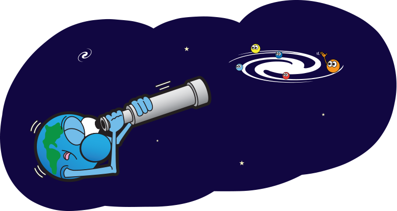 787x419 Planet clipart individual