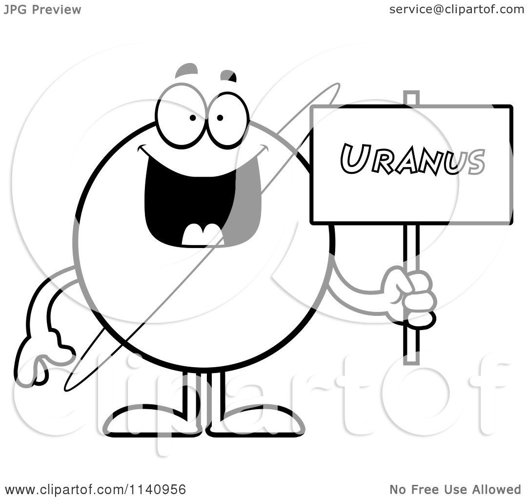 1080x1024 Uranus Solar System Clip Art Cliparts