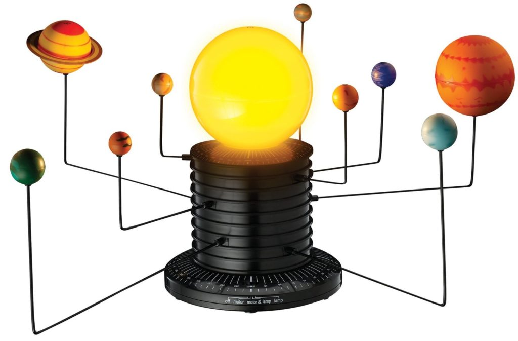 1024x673 Solar System For Kids 11 Out Of This World Options