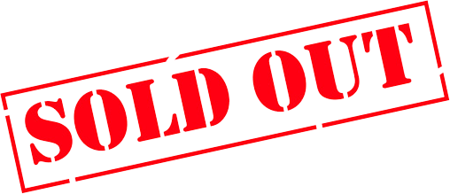 508x219 Sold Out Png Transparent Images Png All
