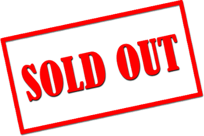 400x267 Sold Out Png
