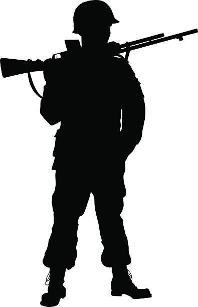 395x612 Ww2 Soldier Clipart Amp Ww2 Soldier Clip Art Images